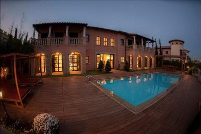Villa T7
