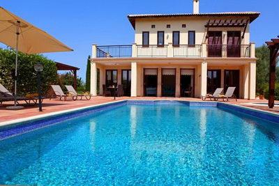 Superior villa PP 3bdr 0
