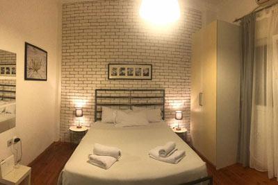 Стефа Апартаменты - студио в центре Салоник